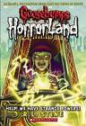 NEW Help! We Have Strange Powers! (Goosebumps Horrorland #10) by R.L. Stine