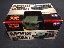 1/20 1/18 Humvee Hummer H1 Hard Top Tamiya M998  HMMWV Camouflage Sealed Box New