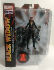 Marvel Select Black Widow Special Collector Edition Action Figure NIP