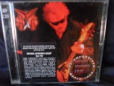 Michael Schenker Group – Live The Unforgiven World Tour 1999 - 2cds