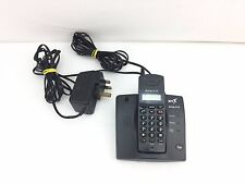 BT Synergy 2110 Digital Cordless Phone Black Tested Working Expected Some Wear