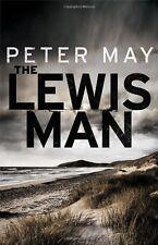 The Lewis Man (Lewis Trilogy),Peter May