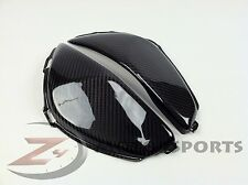 2008-2011 Honda CBR1000rr 1000 Gas Tank Side Trim Cowl Fairing 100% Carbon Fiber