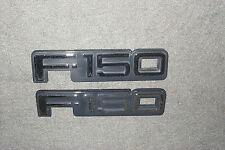 F-150 Fender Emblems 1995 1996 Ford F150 Pickup Truck/4x4 95 96/4.9 5.0 5.8 351
