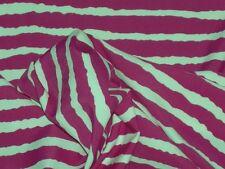striped lycra fabric new age stripes stretch material 4w sport nylon lycra bty