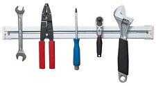 Magnetleiste Magnet Werkzeughalter Werkzeugleiste Werkzeug Halterung weiss BGS