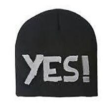 WWE Daniel Bryan Yes! Knit Beanie Cap Official New