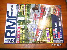 ¤ RMF n°567 TEN Panoramique X 4200 Cires Les Mello Digit BB 8537 Draisine 94 B