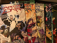 Justice League Dark New 52 Lot Of 15 by DC Comics