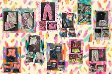 Huge Lot of Toddler Girls PLAY Clothing 3t 4t Outfits Shirts Shorts CUTE 🎀