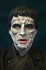 1/6 Resin Model Kit - Hammer Horror Frankenstein Monster Christopher Lee