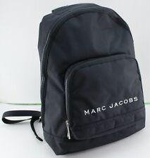 Marc Jacobs Black Preppy Nylon College Backpack M0014780 001