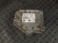 2006 VAUXHALL ASTRA H MK5 1.8 PETROL ENGINE CONTROL ECU UNIT 55351248