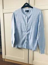 Womens JOULES Cardigan Size 16