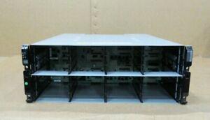 NetApp DS4246 NAJ-0801 2 x IOM6 2 x PSU 4U Array Expansion Shelf 430-00061+D0