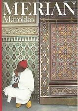 MERIAN - Marokko / 01-1987