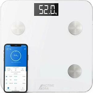 Smart Body Weight Scales, Bluetooth Bathroom Scales, Fit track Weighing Scale 13