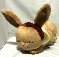 New Pokemon plush ICHIBAN KUJI CRYSTAL DROPS EEVEE BANDAI SPIRITS 2018 Japan