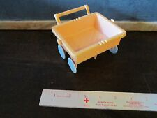 Toy Little Tikes Dollhouse Doll accessories part playskool double stroller buggy