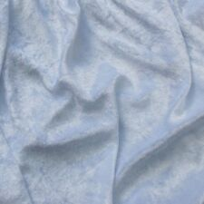Crushed Velour Velvet Fabric Stretch Velour Material 150cm Width