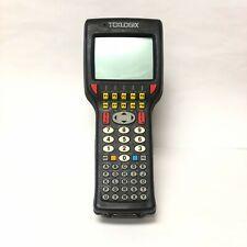 Psion Teklogix 7030lr Terminal Barcode Scanner Handheld