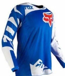Racing 180 Race Jersey Men's Motocross/MX/ATV/BMX/MTB Dirt Bike Adult