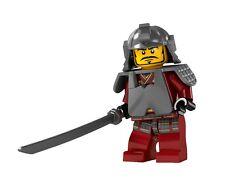 LEGO® Minifiguren 8803 Serie 3 Samurai-Kämpfer