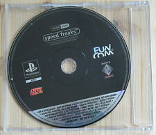 Speed Freaks - Promo Gioco Completo - New - PlayStation 1 - PSX