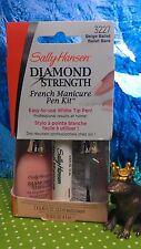 Sally Hansen - Diamond Strength French Manicure Pen Kit Ballet Bare 1 Kit St#23