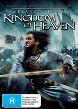 The Kingdom Of Heaven (DVD, 2006, 2-Disc Set)