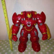 Large Iron Man Electronic Toy by Hasbro MARVEL 2015