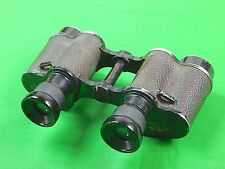 German Germany WWII WW2 Busch Muller 6 X 30 Binoculars