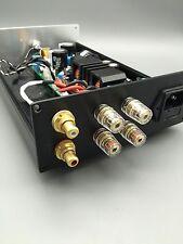 ICE-POWER 2x125W HIFI Amplifier Board ICE125ASX2 Dual Channel Amp + CASE