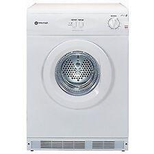 Whiteknight 44Aw Vented Tumble Dryer 6kg White 44AW [WK4400]