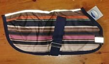 Joules by Weatherbeeta Waterproof Dog Coat NEW SIZE 18