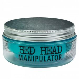 TIGI Bed Head Hair Paste Manipulator, 57g - Professional Result Guaranteed Quali