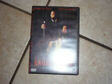 DVD Angel Heart (DVD, 2000)