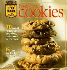 Best-Loved Cookies by Nestle Toll House