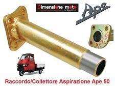 5287 - Raccordo/Collettore Aspirazione CiF per Piaggio Ape 50 FL3 Cross dal 1996