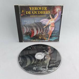 PC CD-Rom - Verover de Oudheid / Ancient Conquest