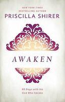 Awaken: 90 Days with the God Who Speaks (Hardback or Cased Book)
