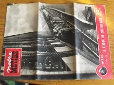 14µ? Revue Notre Metier n°211 Avignon Marseille 100 ans / Louveteaux de Louvres