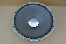 "VINTAGE JBL 15"" E140-8 SPEAKER in EXC COND for YOUR CABINET + AMPLIFIER!!! #C999"