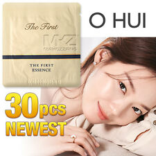 O HUI The First Essence 30pcs Anti-Aging Anti-Wrinkle Upgraded Newest Ver OHUI