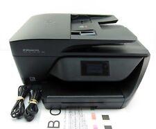 HP Officejet Pro 6958 All In One Color Photo Inkjet Printer Copier Scanner Fax