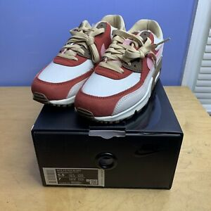 Nike Air Max 90 NRG Bacon Men's Size 5.5 (CU1816-100) *IN HAND*