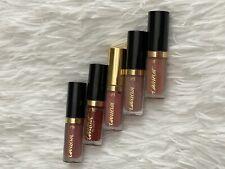 Tarte Liquid Lipstick Set Of 5