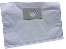 A206MF 8 sacchetti filtro microfibra x Progress Bidone Aspiratutto NT20