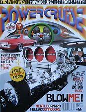 Powercruise Magazine Issue No 4 - 20% Bulk Magazine Discount Available