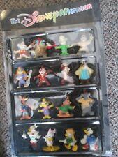 Disney Afternoon Kelloggs Promo 16 Figure Pack 1991